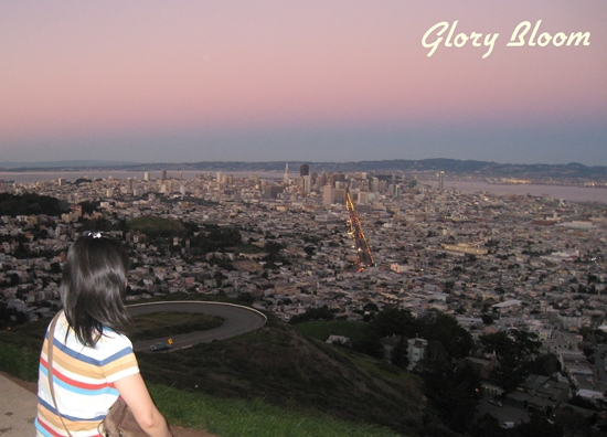GloryBloom-my picture