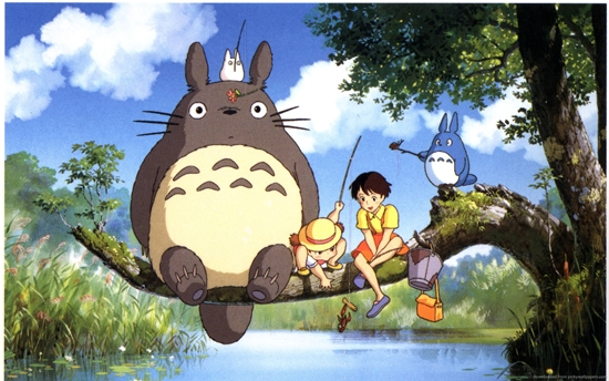 my-neighbor-totoro-fishing