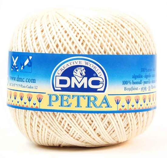 DMC Petra 5