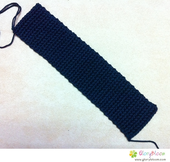 Bag Handle Cover